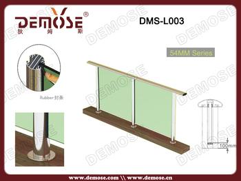 Aluminum Railings Price Balcony Aluminum Profile Aluminum