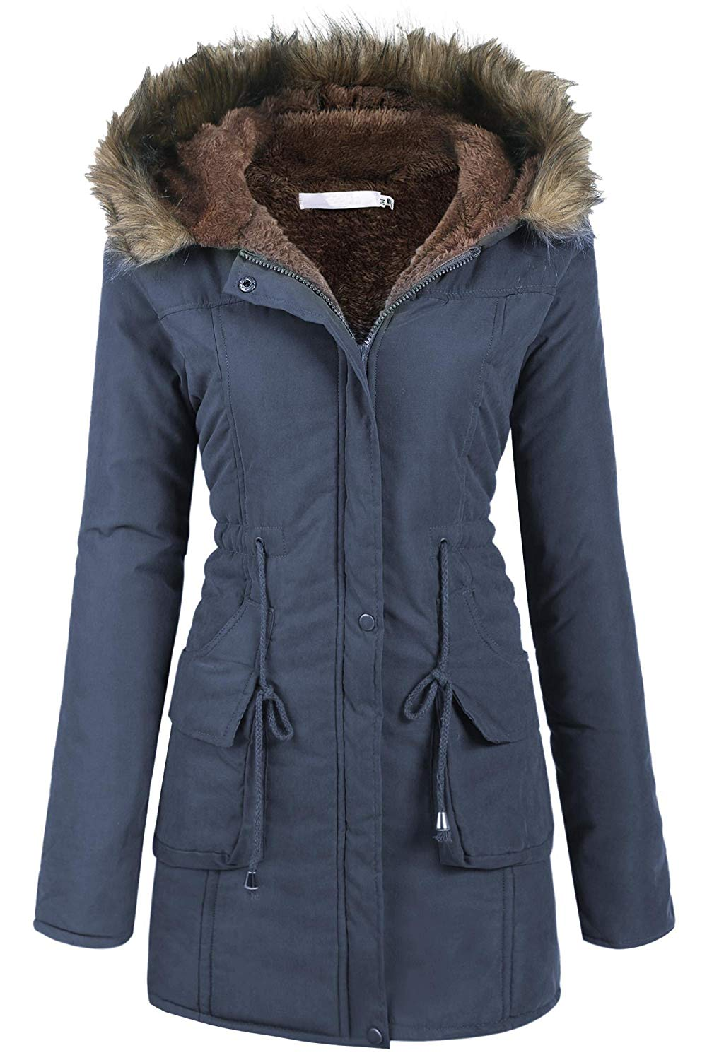 3e621b771276d Get Quotations · dongba Winter Coats for Women on Sale Plus Size Winter  Coats for Women Plus Size Winter