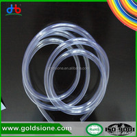 12mm 3 Thickness Clear Rigid PVC pipe ,Cheap Clear Pvc Hose