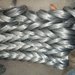 High Quality Factory Price Binding Wire Galvanized Iron Wire