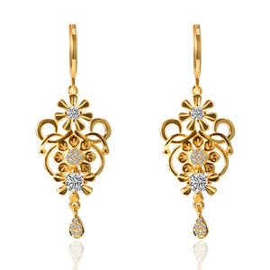 41c144008 Indian Gold Jhumka Designs, Indian Gold Jhumka Designs Suppliers and  Manufacturers at Alibaba.com