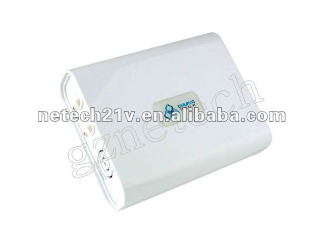 100MG anion ozone generator with auto dryer