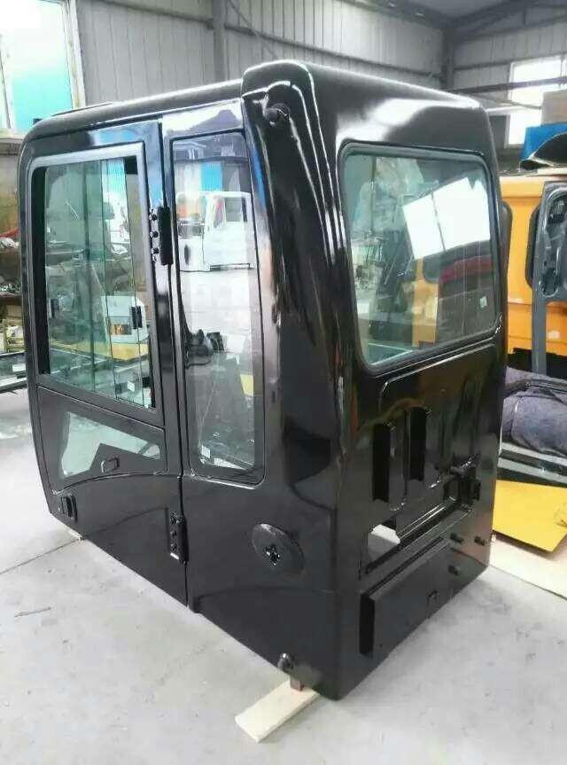CAB & E323D EFI Cab E320 cabin E320 cabin assy