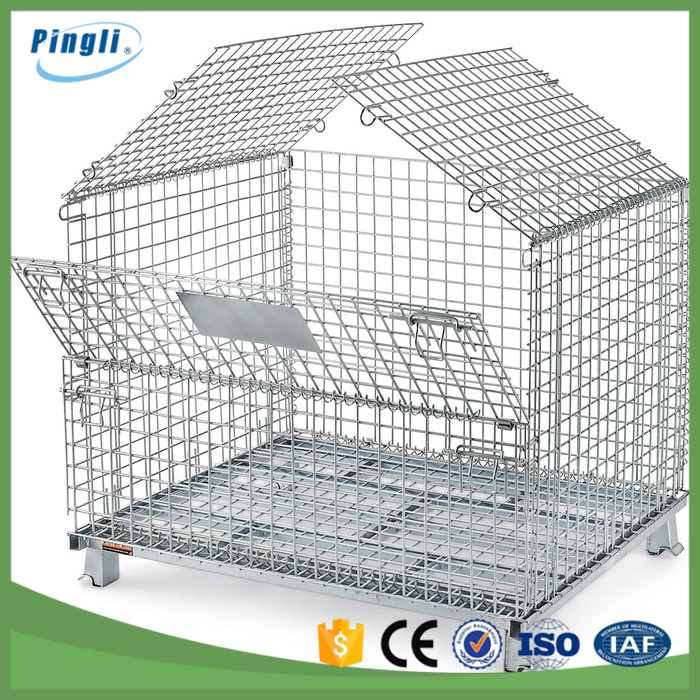 Wholesale pallet cages