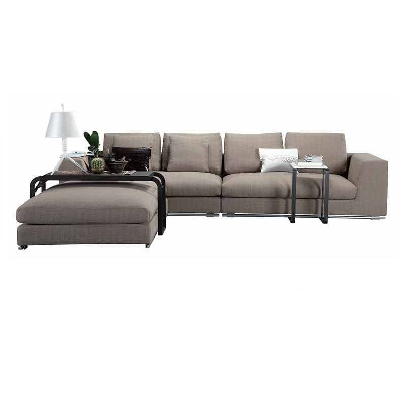 Fashion Home Best Ing Products High Quality New Design Italian Set Living Room Furniture Brand Name Simple Style Sofa
