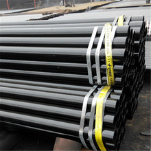 China Manufactured Seamless Alloy Steel Pipe for Aerospace