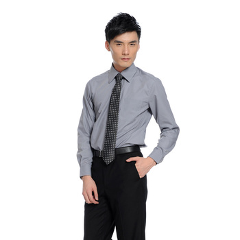 2017 Mens Office Wear Shirts For Business Latest Pattern Men
