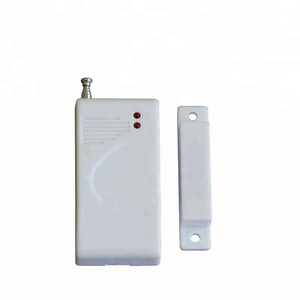 Wireless 12v Magnetic Switch Opening Garage Door Alarm Sensor KL361-A