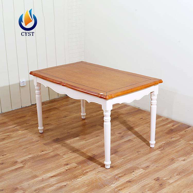 Venta al por mayor mesas de cocina rústicas-Compre online los ...