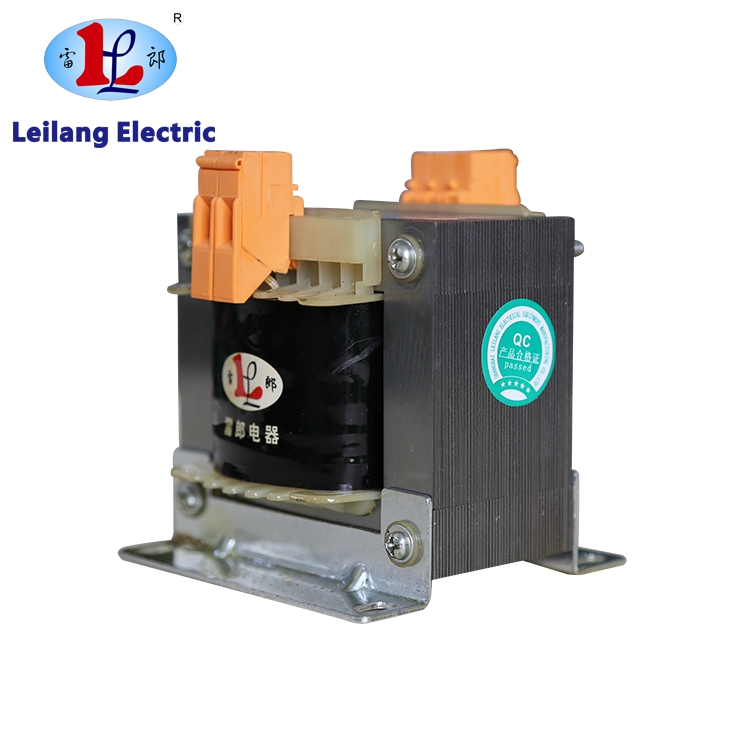 JBK series single phase control transformer 440v 220v with CE and ISO certificate price