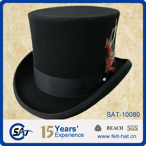 a78232f811a80 Cheap Top Hats For Sale/grey Top Hats - Buy Cheap Top Hats For Sale,Grey  Top Hats,Child Top Hat Product on Alibaba.com