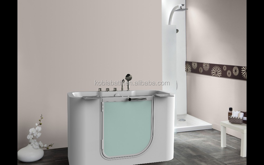 Walk In Tub Shower Combo Wholesale, Walk In Tub Suppliers - Alibaba