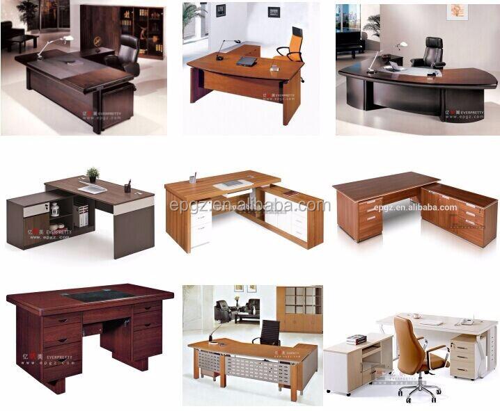 Credenza De Madera Moderna : Alta calidad oficina credenza archivador madera moderno