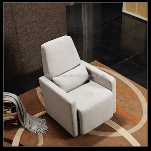 2019 Baby Relax Nursery Microfiber Swivel Glider Chair And Free Lumbar
