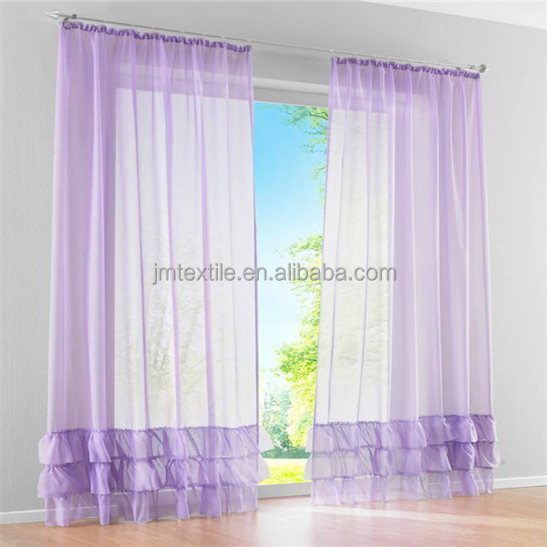 Cheap curtain voile fabric cheap sheer curtain fabric for Cheap childrens curtain fabric