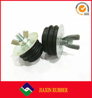Manufactory NBR Rubber Pipe Plugs