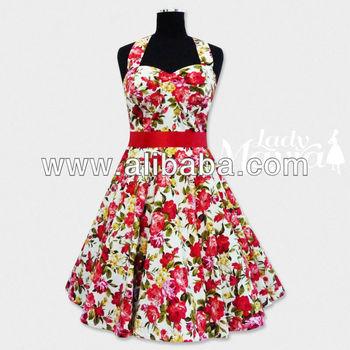 Petticoat Prom Dresses