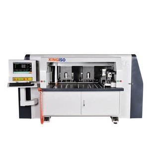 Automatic cnc drilling machine with high efficiency