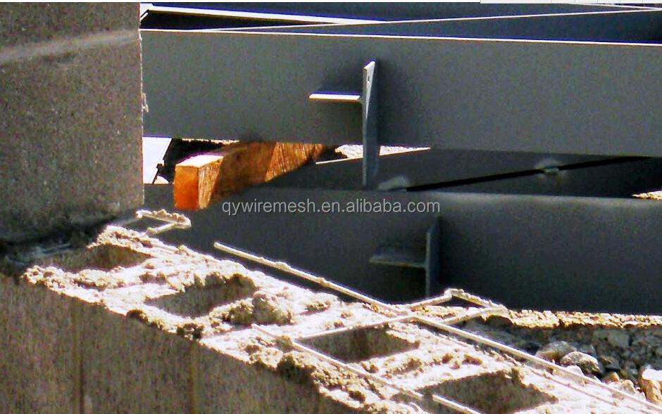 Block Ladder Wire Mesh Masonry Ladder Reinforcement Ladder