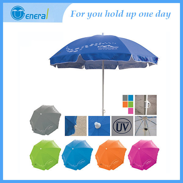Promotion advertising Shangyu Latest style Sunscreen solar beach umbrella