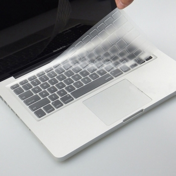 reputable site f18da 41063 Promotion Price Tpu Soft Keyboard Protector Cover Skin For Macbook Pro /  Air (13.3 Inch / 15.4 Inch / 17.3 Inch) - Buy Transparent Keyboard ...