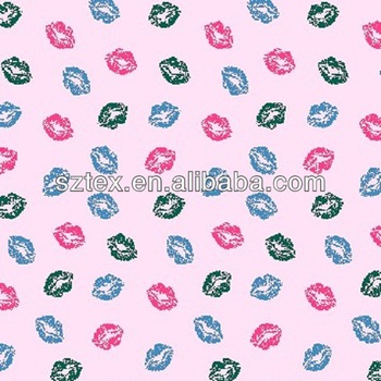 cotton flannel for pajama