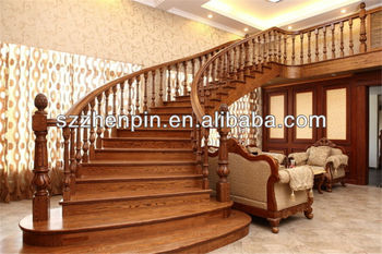 Red Oak Solid Wood Stair,staircase, Stair Treads, Staircase Handrail
