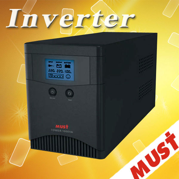Digital home ups 600watt lcd inverter