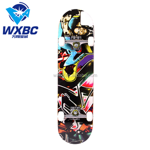5 Inch Wholesale Multi Colors Aluminum Fingerboard Skateboard Trucks For SKateboard