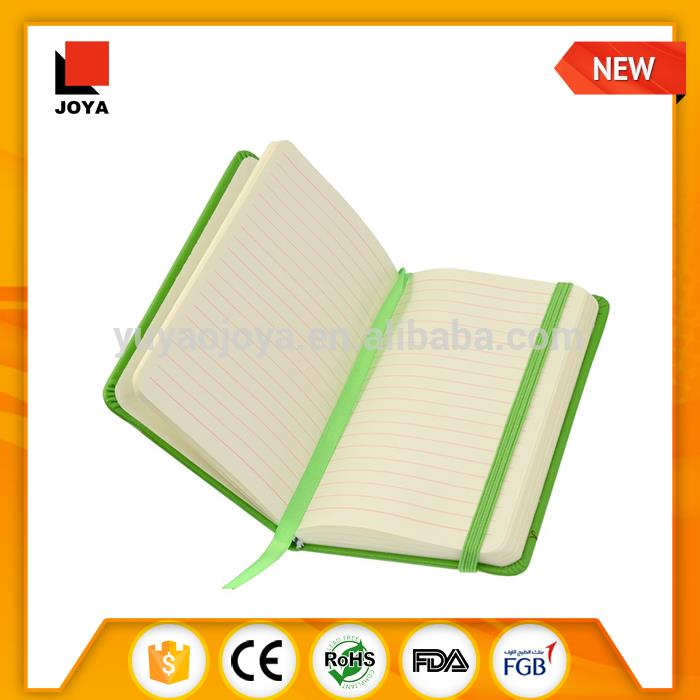 Useful office stationery on-the-go Note with Sprial customized with low price