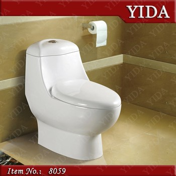 Brilliant Different Color Toilet Bowls Manufacturer Direct One Piece Wc Toilet Bowl Washdown Wc Toilet For Sale Buy Different Color Toilet Bowls Huida Cjindustries Chair Design For Home Cjindustriesco