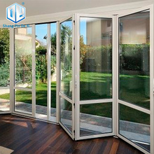 Lowes Bi Fold Door, Lowes Bi Fold Door Suppliers And Manufacturers At  Alibaba.com