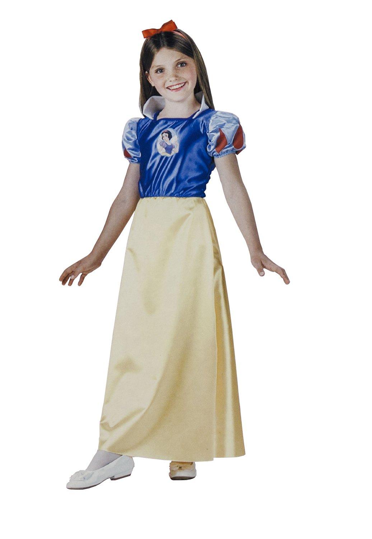ANN: Raspberry tart girls costume