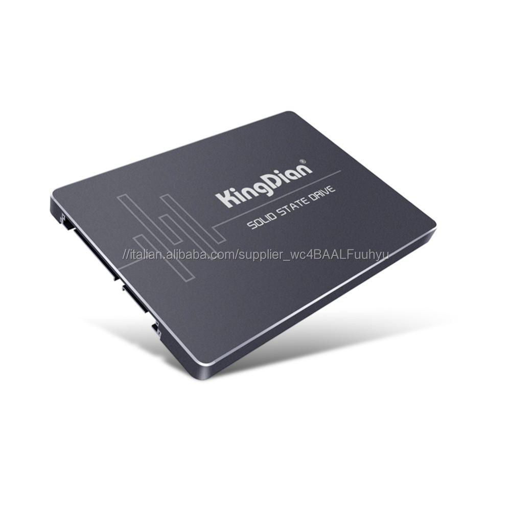 Disco rigido kingdian 2,5 '' ssd hard disk 240gb sata disco fisso