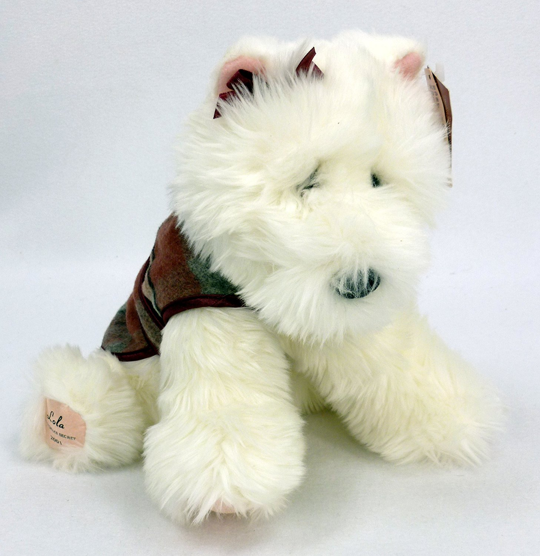 Buy Lovey Bulldog 10 Plush Stuffed Dog American Staffordshire Pit