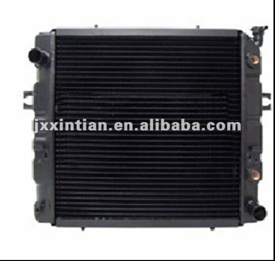 truck 16410U220071B radiator for Toyota