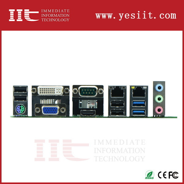 Excellent quality classical h61 socket lga 1155 ddr3 motherboard
