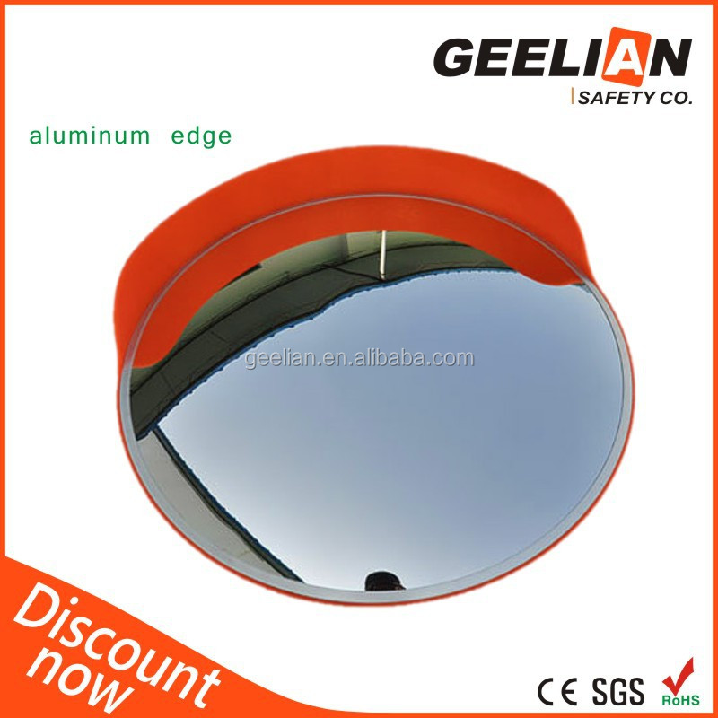 Convex Blind Spots Mirror Wide Angle Driveway Parking Road Hidden Traffic Safety Convex Blind Spots Mirror