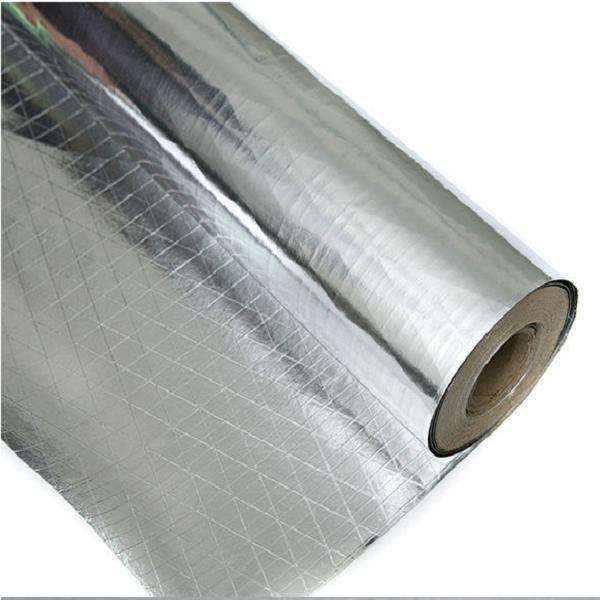 Vinyl Faced Fiberglass Insulation Buy Vinyl Faced