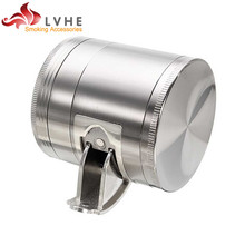053GZ LVHE World Best Selling Products 60MM Zinc CNC Custom Grinder