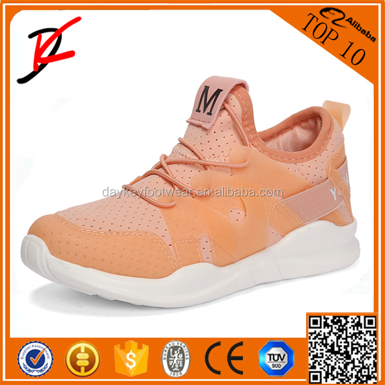 Wholesale men Fashion running shoes yeezy 350 outdoor men casual shoes