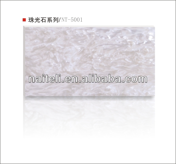 Translucent Resin Panel ceiling material