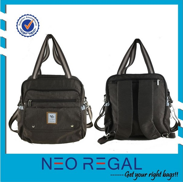 elegant daddy diaper bags nappy baby backpack baby care bag buy baby care b. Black Bedroom Furniture Sets. Home Design Ideas