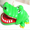 Hot Classic Biting Hand Crocodile Game Toys Innovative Tricky Toys Family Games Children Toys Gifts for