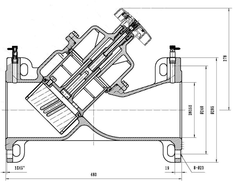 commercial fire pump system diagram html