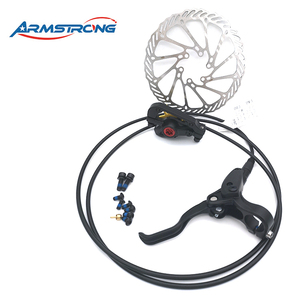 Mountain Bike Calipers Hydraulic Disc Brake