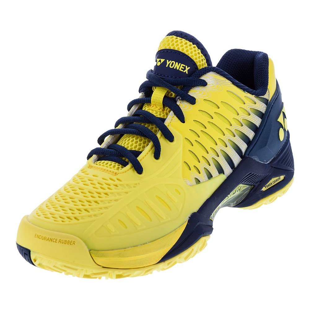 Yonex Power Cushion Eclipsion All Court Mens Tennis Shoe (12)