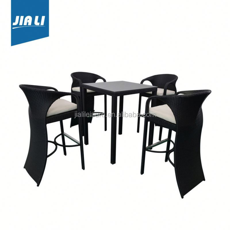 The best choice factory supply rattan outdoor furniture