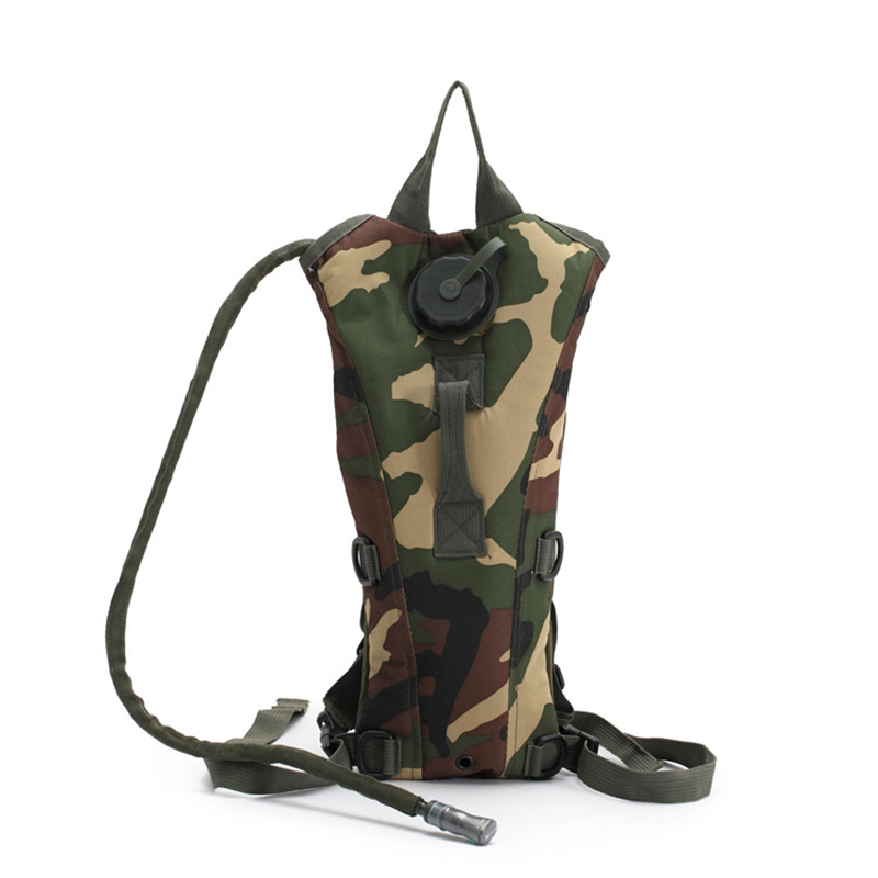 Camping Blaas Custom Tactical Hydratatie Militaire Waterzak