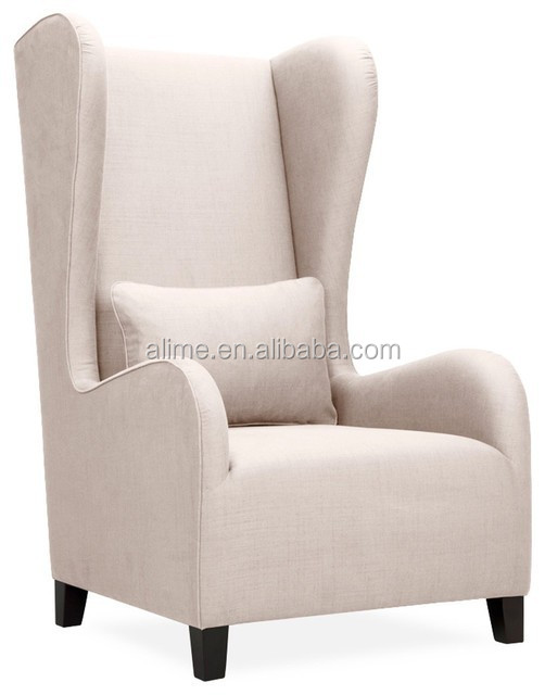 Modern Single Seat Sofa For Hotel Furniture Asf138 Lobby Royal Chair High Back Product On Alibaba